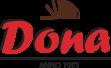 Dona, LV's Company logo